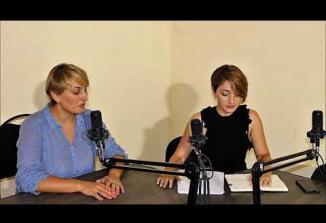 Embedded thumbnail for რადიო გადაცემა ადგილობრივი არჩევნების წინასაარჩევნო პერიოდის შესახებ - 6.09.2017