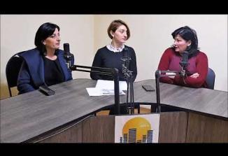 Embedded thumbnail for გენდერული თანასწორობა - ქალები პოლიტიკაში - 13.12.2017